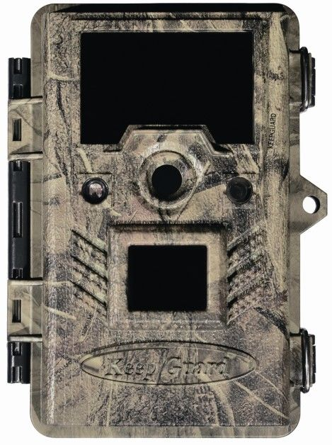 Outdoor 12MP 1280*720P Covert Trail Cameras HD Hunting Video Camera