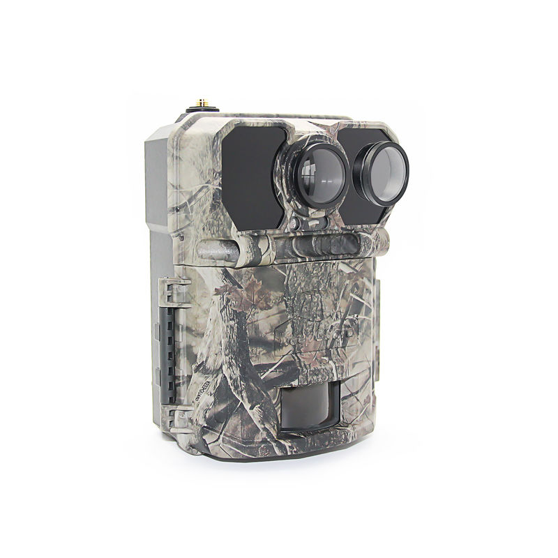 100% Wireless 4G Trail Camera With Free Android And IOS APP Control